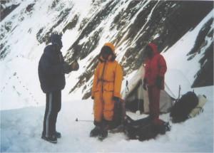 400reve asie plateau col khantengri