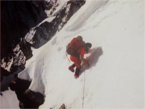 6001 sentinelle Mt Blanc
