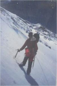 Descente Norton Annie 1985 7400m